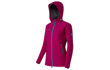 Mammut Ultimate Inuit Jacket Women berry